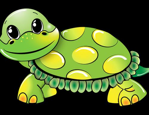 Gino il tartarughino